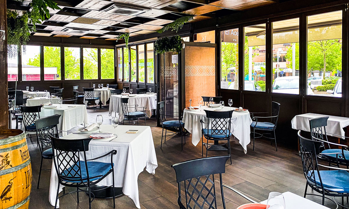 Restaurante-El-Acebo-de-Boadilla-Comedor